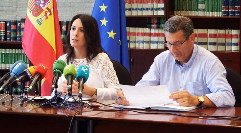 El paro baja de las 100.000 personas en Extremadura por primera vez desde 2008