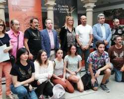 El teatro de base exhibe su fortaleza en la programación Off 'Agusto en Mérida' con 7 montajes en 25 funciones