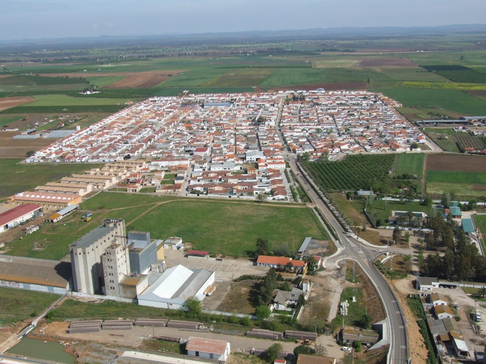 Ayudas a municipios extremeños para la redacción y tramitación de instrumentos de planeamiento general