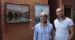 Jesús Carroza expone bodegones y paisajes en el Centro Cultural Alcazaba