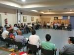 Fernández Vara invita al sector de la discapacidad, salud y servicios sociales a participar en el programa electoral del PSOE