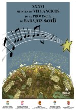 XXXVI Muestra de Villancicos de la provincia de Badajoz