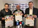 La cesta del millón cumple su XXI  edición en Villanueva de la Serena con una cesta valorada en 7.500€