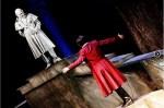 Don Juan Tenorio este viernes en la escena de la Sala Trajano