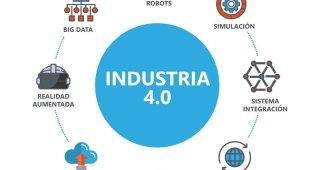 Expertos analizan en Mérida el modelo de industria 4.0
