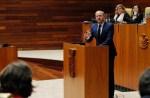 """""""Los presupuestos de Vara ponen en peligro a Extremadura"""""""