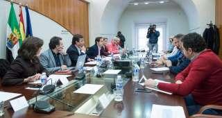 El Consejo de Capitalidad hace balance y fija las actuaciones para el primer semestre del año