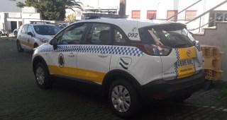 El Ayuntamiento de Mérida adquiere un nuevo coche para la Policía Local