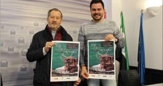 La Plaza de España de Mérida acogerá del 14 al 16 la Feria del Dulce Navideño