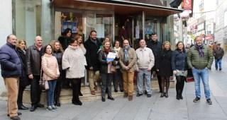 El Ayuntamiento de Mérida apoyará al pequeño comercio dentro de la Iniciativa DUSI