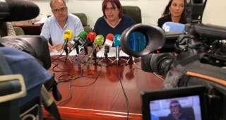 La Junta coordina un proyecto europeo pionero de respuesta conjunta a catástrofes, incendios e inundaciones de España y Portugal