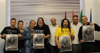 El Acueducto de los Milagros acoge una nueva edición del Festival ACEROCK