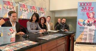García Cabezas: «El Festival de Jazz es una cita fija en la programación cultural extremeña»