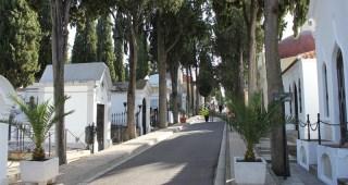 Adjudicada la construcción de 424 nichos y la mejora de los aseos del Cementerio Municipal de Mérida