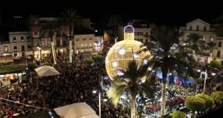 La iluminación navideña emeritense presentará importantes novedades