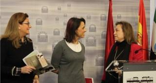 El Rastrillo Solidario de Prodean recaudará fondos para el proyecto Forfait Mamá