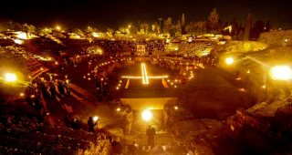 Mérida participa en el III Congreso de Turismo Religioso y Peregrinaciones que se celebra en Cracovia