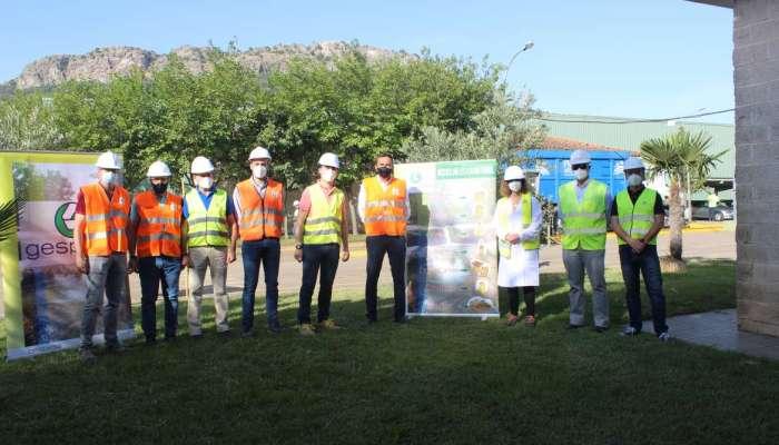Más de 22 millones de euros como inversión en las nuevas instalaciones de Gespesa en Mérida