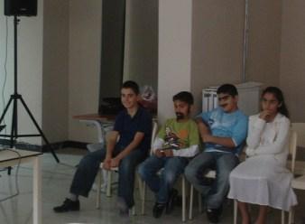 2006 optreden leerlingen 3