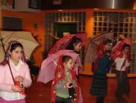 2006 optreden leerlingen 6