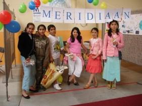 2007 optreden leerlingen 1