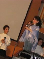 2007 optreden leerlingen 5