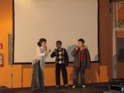 2007 optreden leerlingen 7