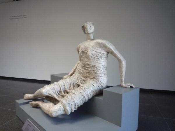 Figurative Sculpture Class Meridianaceramics