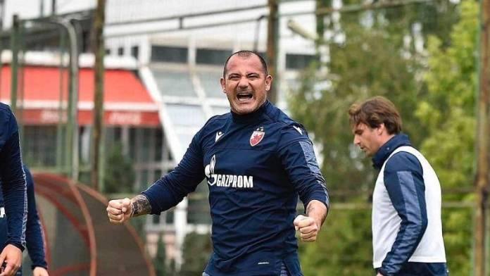, Stanković zadovoljan poslije pobjede nad Spartakom