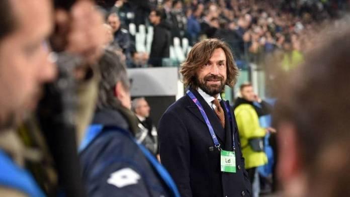 , Pirlo otpisao još dvojicu igrača