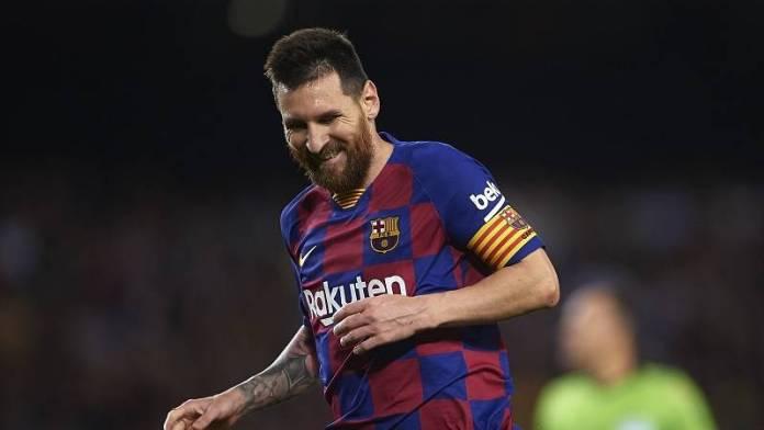 , Mesi poslao Barseloni zahtjev za raskid ugovora?