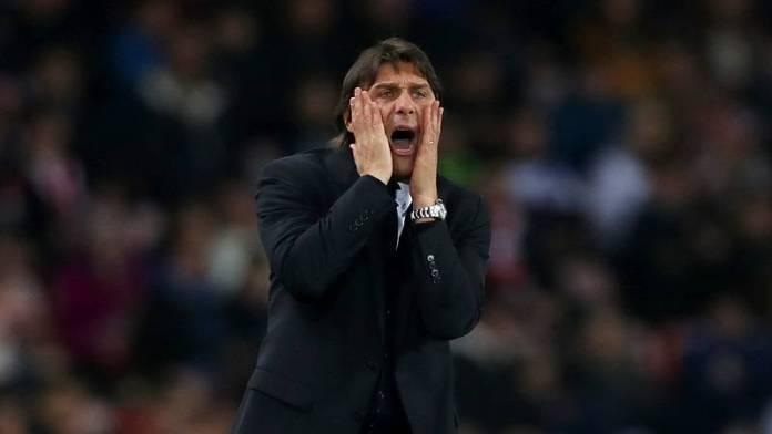 """, Konte: """"Bilo je predivno biti trener Intera"""""""