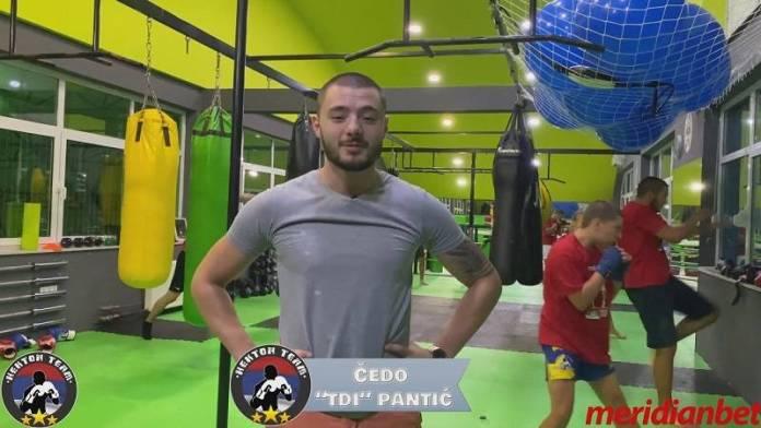 ", MERIDIAN podržava Čedu ""TDI"" Pantića i ""Hektor Team"""