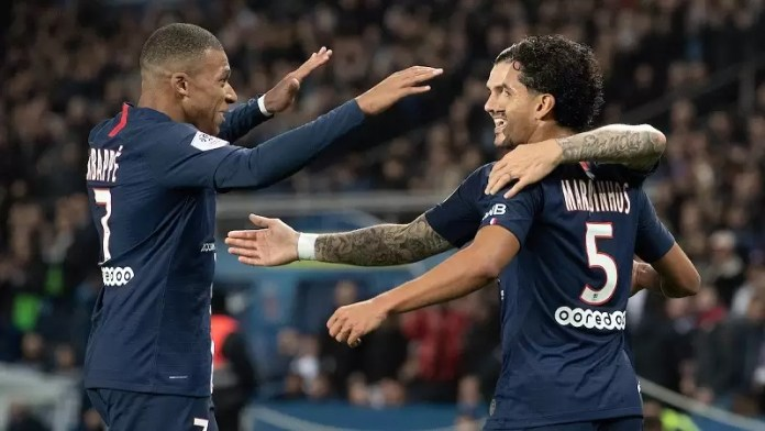 , Liga šampiona: Pariz čeka titulu