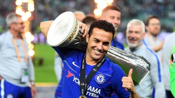 , Pedro stigao u Rim