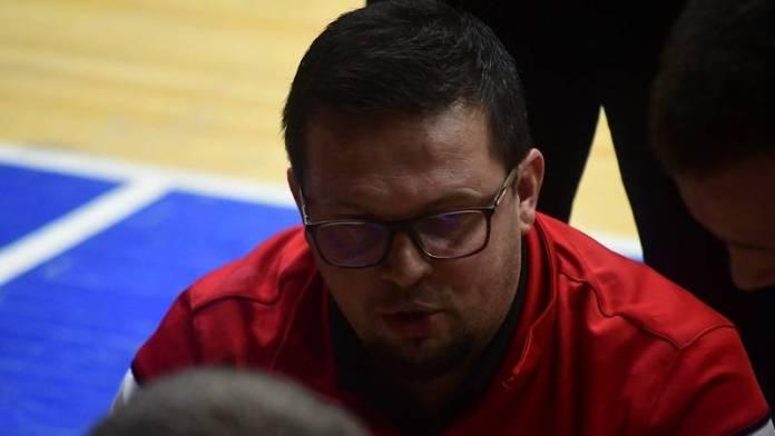 """Milaković, Milaković za MeridianSportBH: """"Srećan sam što ću biti dio stručnog štaba Budućnosti, rezultati se zaslužuju kroz rad"""""""