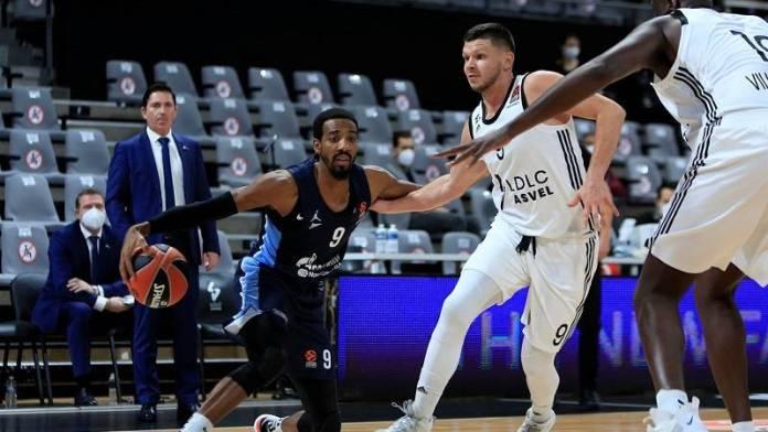 Barselona, Najava 24. kola Evrolige: Barselona brani domaći teren protiv Efesa, grčki derbi bez velikog značaja