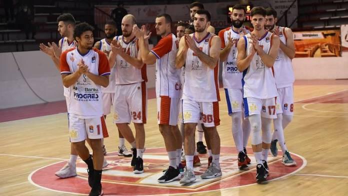 """Todorović, Todorović: """"Naša publika se razumije u košarku i uvijek je naš šesti igrač, mnogo nam nedostaju na tribinama"""""""