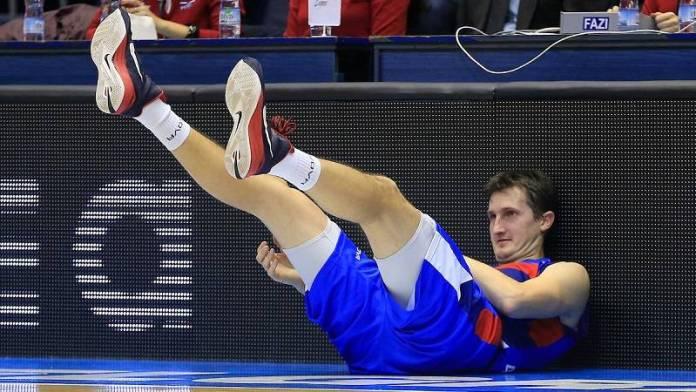 """Jorović, Branko Jorović za MeridianSportBH: """"Samo moja porodica i ja znamo kroz šta smo prolazili"""""""