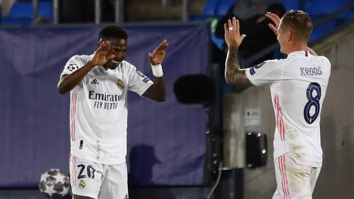 real, Real Madrid minimalnom pobjedom savladao Atletik Bilbao, Barselona u finišu izgubila od Selte i ispala iz trke za titulu (VIDEO)