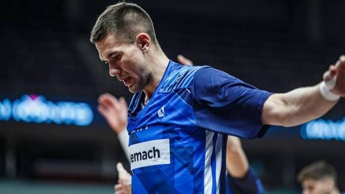 """Sulejmanović, Emir Sulejmanović za MeridianSportBH: """"Svi ginemo jedan za drugog, imamo svijetlu budućnost"""""""