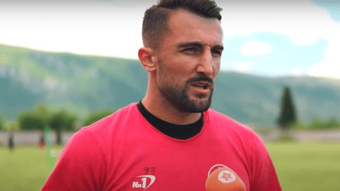 """Bogdanović, Bogdanović: """"Možemo igrati protiv bilo koga, navijači su ovo zaslužili"""""""