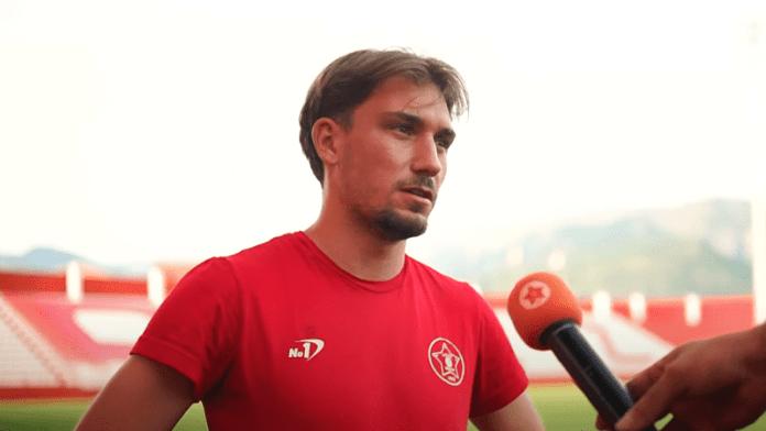 Dejanović