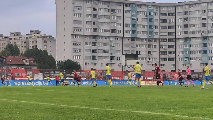"""Milenković, Milenković: """"Protiv Slobode morate stajati blizu igrača, inače prije ili kasnije ulazite u problem"""""""