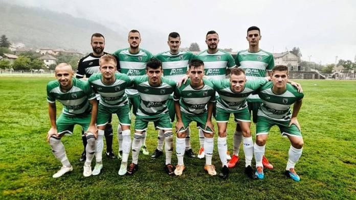 svatovac, Druga liga FBiH – Sjever: Svatovac želi srušiti Dinamo, pakleno gostovanje Seone u Lukavcu