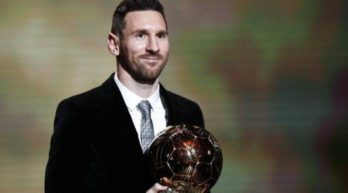 Zlatna lopta