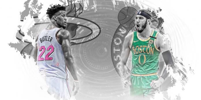 Majami vs Boston