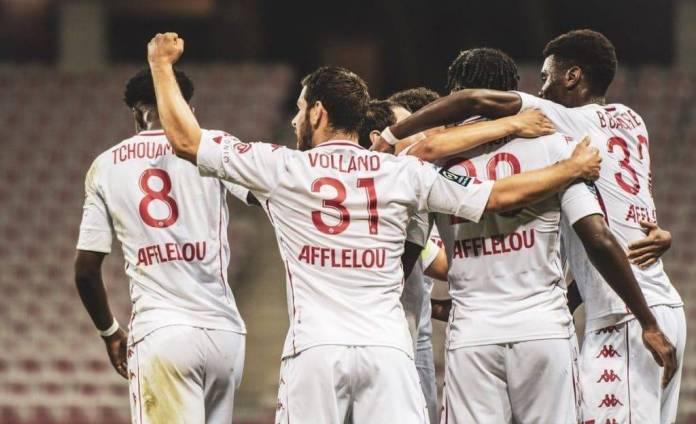 PSŽ Monako