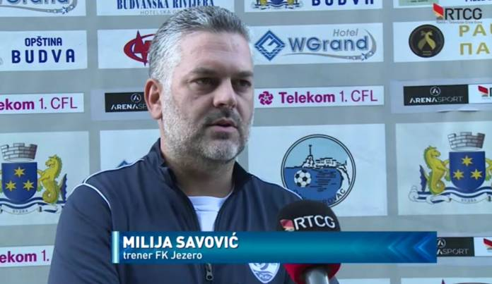 Milija Savović