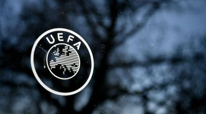 UEFA og